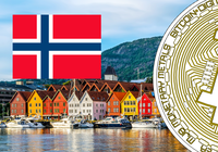 Norwegian bitcoin broker was denied bank account – now he's suing the bank
