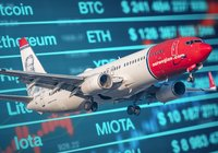 The family behind airline Norwegian has its own crypto exchange – it's now in open beta