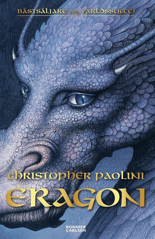 """Fantasyseriernas """"Big 5"""" – har du läst dem alla?"""
