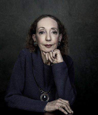 Joyce Carol Oates åtta mest älskade böcker