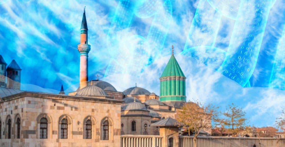 Turkiska staden Konya satsar stenhårt på blockkedjor – ska införa egen kryptovaluta