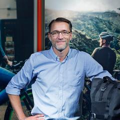 Thule Group trivs bäst när innovationstakten går obehagligt fort