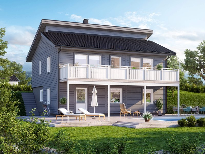 Villa Sjöviken