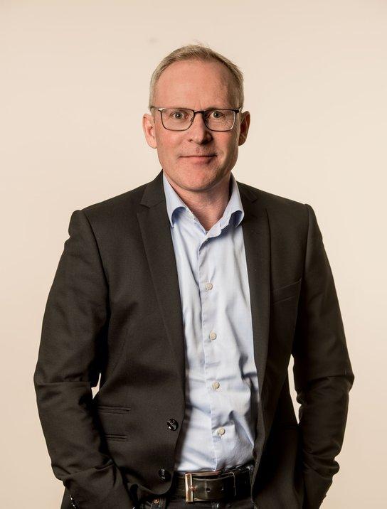 Bild på Johan Bojs