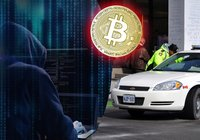 Nytt bitcoinbedrägeri utreds i Kanada – svindlare uppgav sig ringa från polisen
