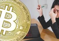 Crypto markets show red numbers – total market cap down $2.6 billion