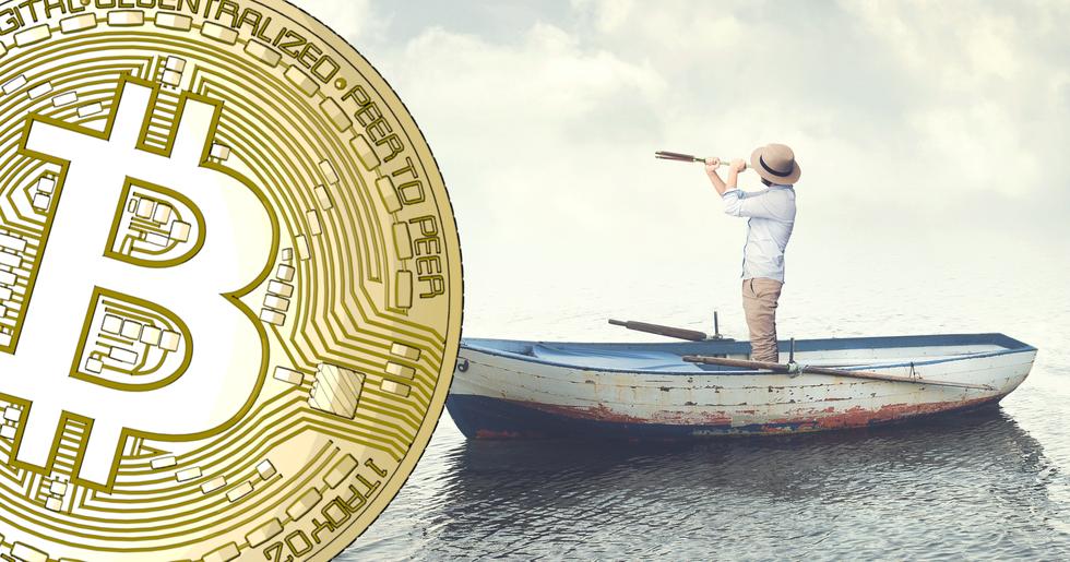 Daily crypto: Calm markets – bitcoin is trading at $3,300.