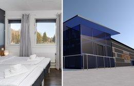 First-kedjan satsar i Södertälje – med två nya hotell