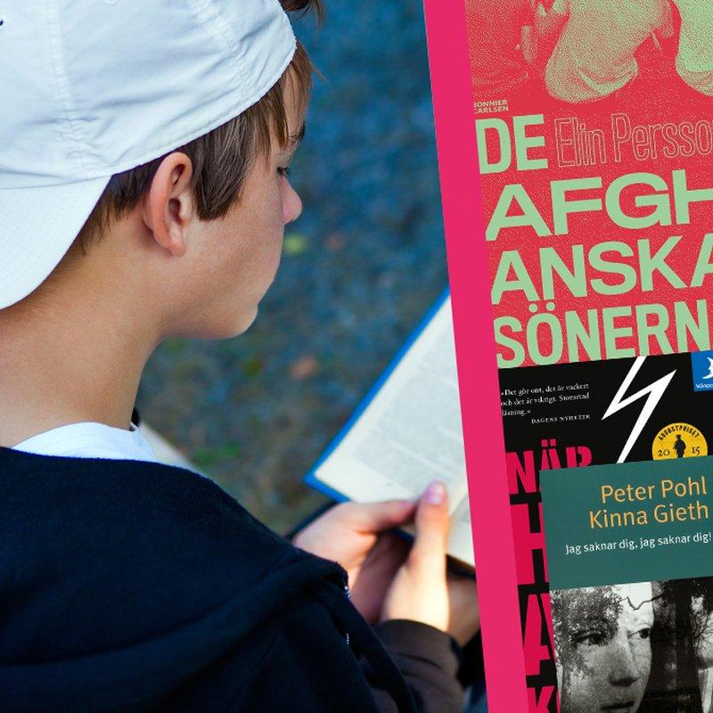 8 ungdomsböcker som får hjärtat att brista