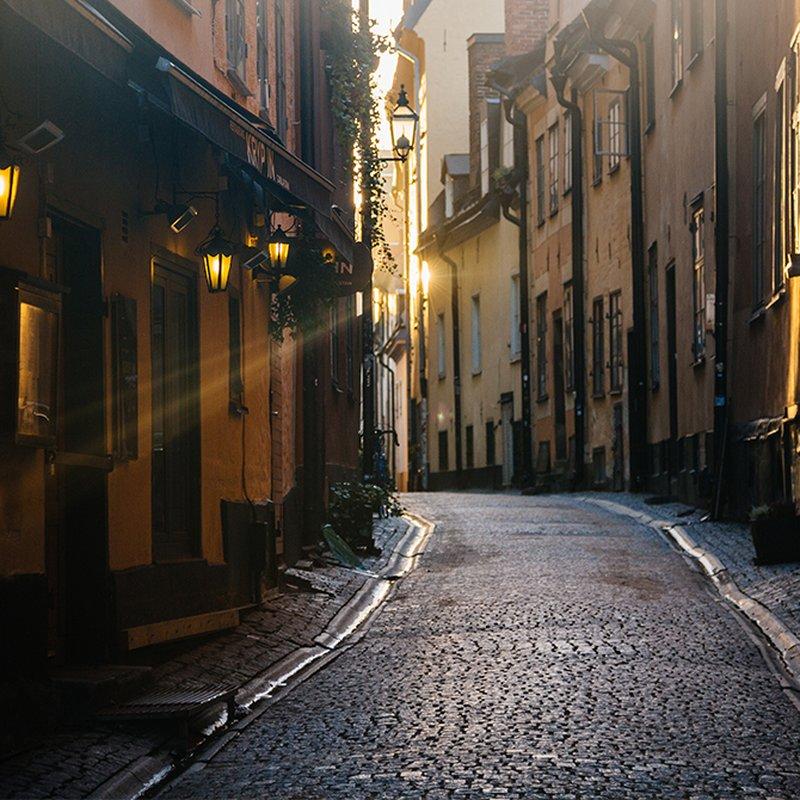 5 romaner om det historiska Stockholm som kastar oss tillbaka i tiden