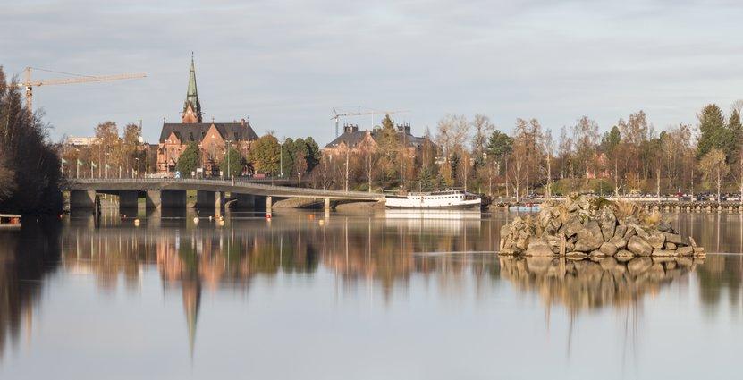 Totalt sökte ett 40-tal elever till Yrkesgymnasiet i Umeås hotellprogram<br />  i första-, andra- eller tredjehandsval. Colourbox