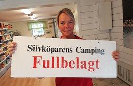 Succésommar för camping i Sala – vill dubbla sina platser