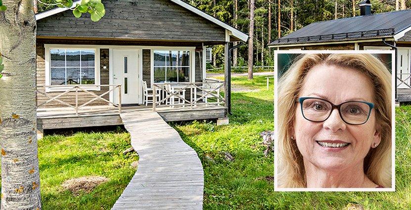 Campingkedjan First Camp ser ökat tryck från företag. Foto: Pressbild