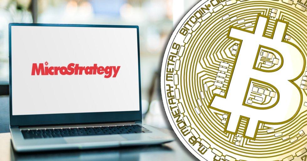 It-bolaget Microstrategy gör ny bitcoininvestering – på 15 miljoner dollar
