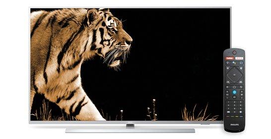 Philips MediaSuite  – Nu med Netflix och Chromecast built-in