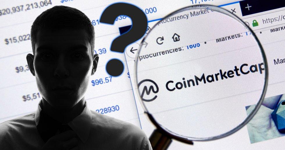 Här är allt vi vet om Coinmarketcaps mystiske skapare.