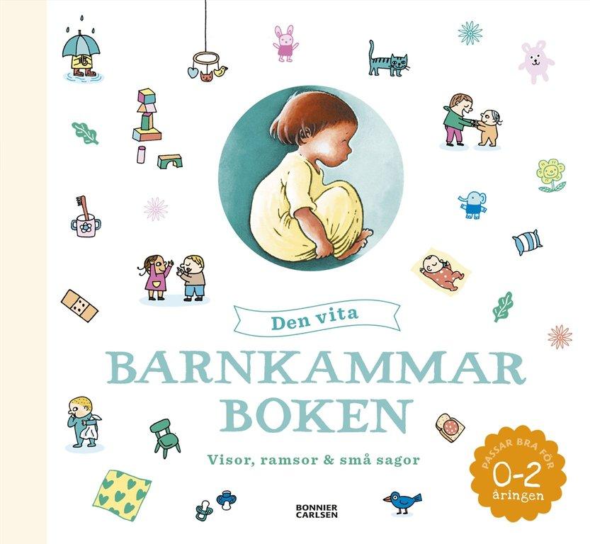 10 fina presentböcker till babyshowern