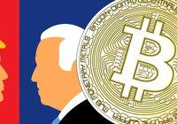 Osäkerhet kring det amerikanska valresultatet – så påverkar det bitcoinpriset