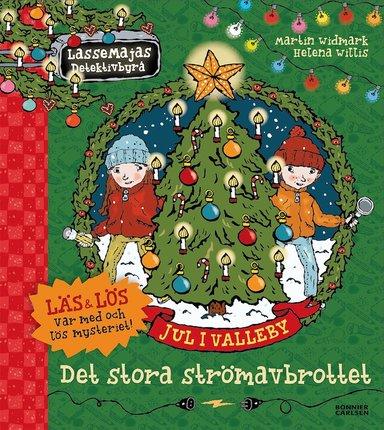 Snabbguide till alla LasseMaja-böcker (de är jättemånga!)