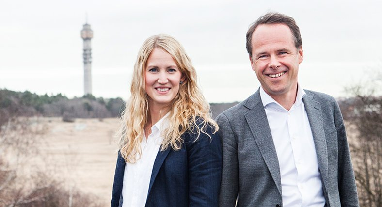 Pöyry ger unga drivna ingenjörer en flygande start på karriären