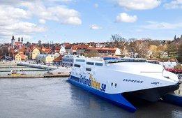 Gotlandsbåten startar ny färjelinje med priskrig
