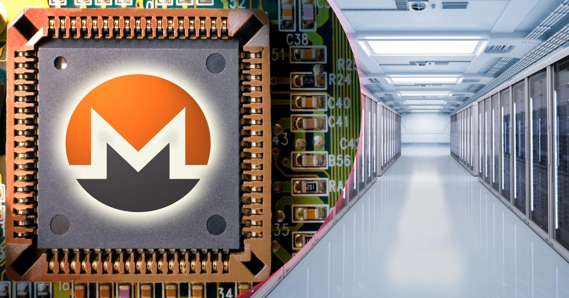 Hackare attackerade superdatorer – för att minea monero