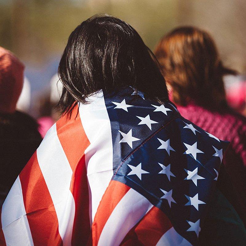 Romanerna som visar en annan sida av USA