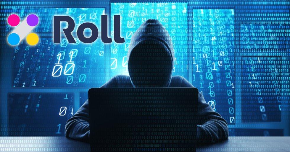 Hackare stal