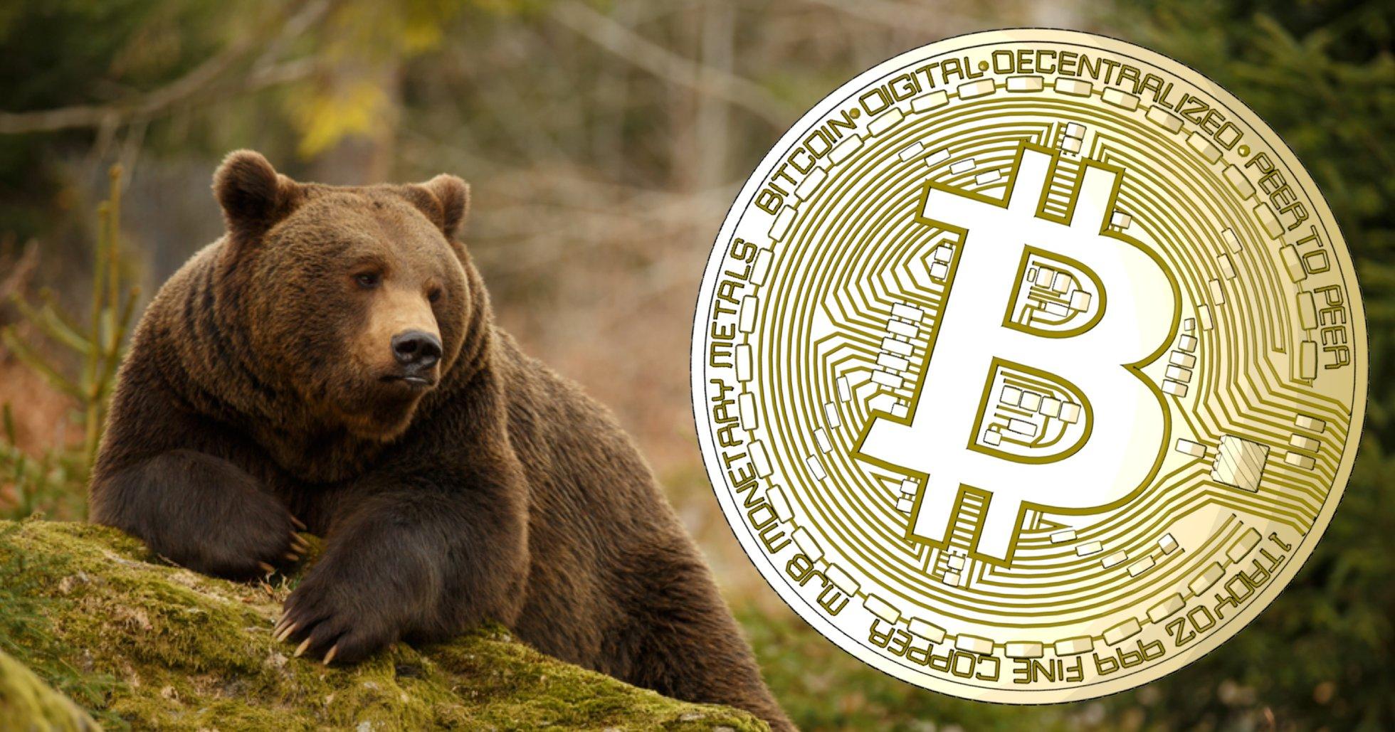 Bitcoinpriset har sjunkit med 15 procent på en vecka – det här kan det bero på