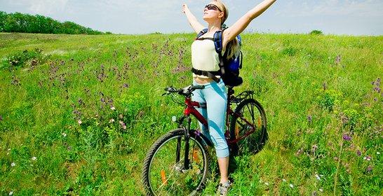 Det blir en cykelsommar i Sverige