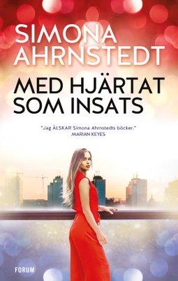 Boktips – Simona Ahrnstedts böcker