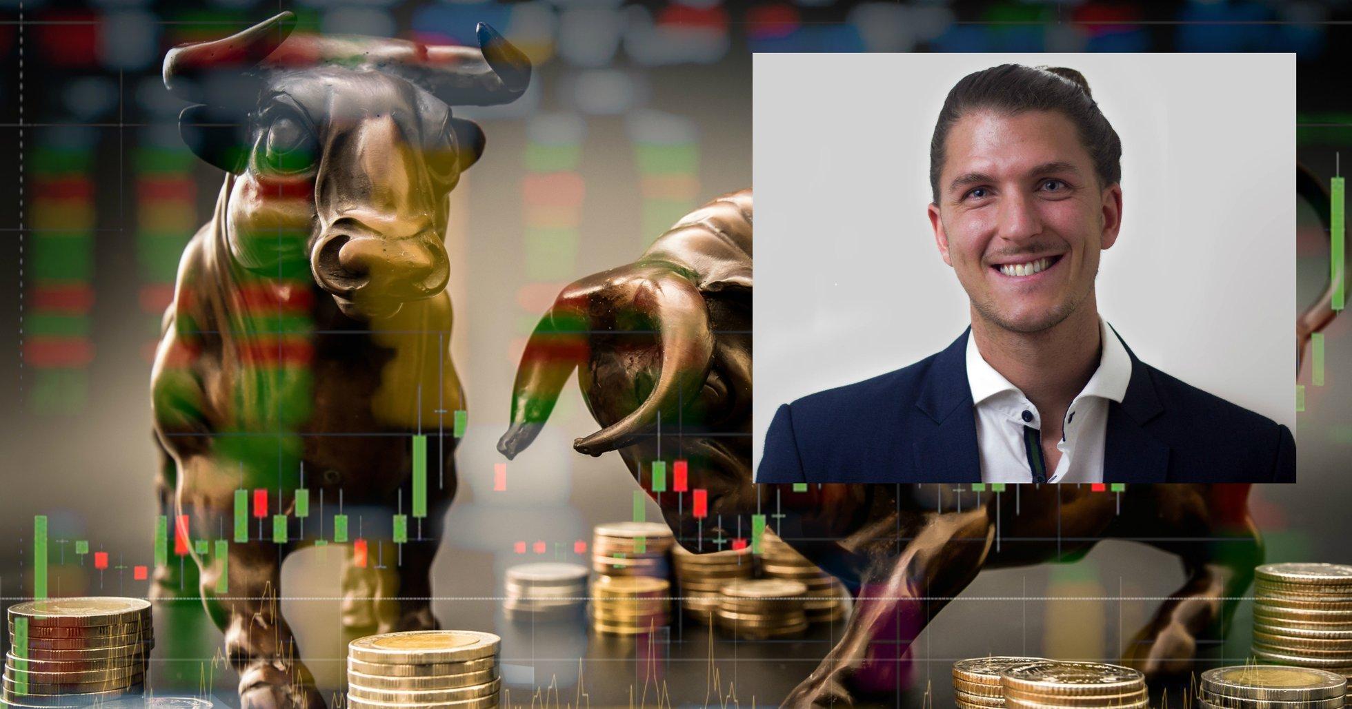 Här är 3 saker som pekar på att en ny tjurmarknad för bitcoin kan ha inletts.