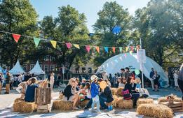 Hållbara val i fokus på årets kunskapsfestival om mat