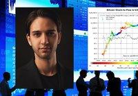 Kryptoexperten Eric Wall om omstridda