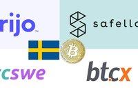 Här är det billigast att köpa bitcoin som svensk – betala inte mer i avgift än du behöver