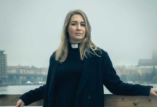 <b>Esther Kazen i samtal med Anders Sjöqvist</b>