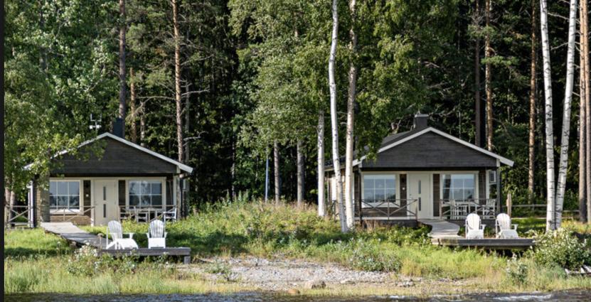 Företag är en växande kundgrupp för First Camp.   Foto: First Camp