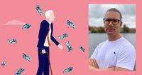 Martin Byström: Bitcoin behöver inte finansgubbarna