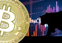 Kryptomarknaderna visar röda siffror – har tappat 2,5 miljarder dollar på ett dygn