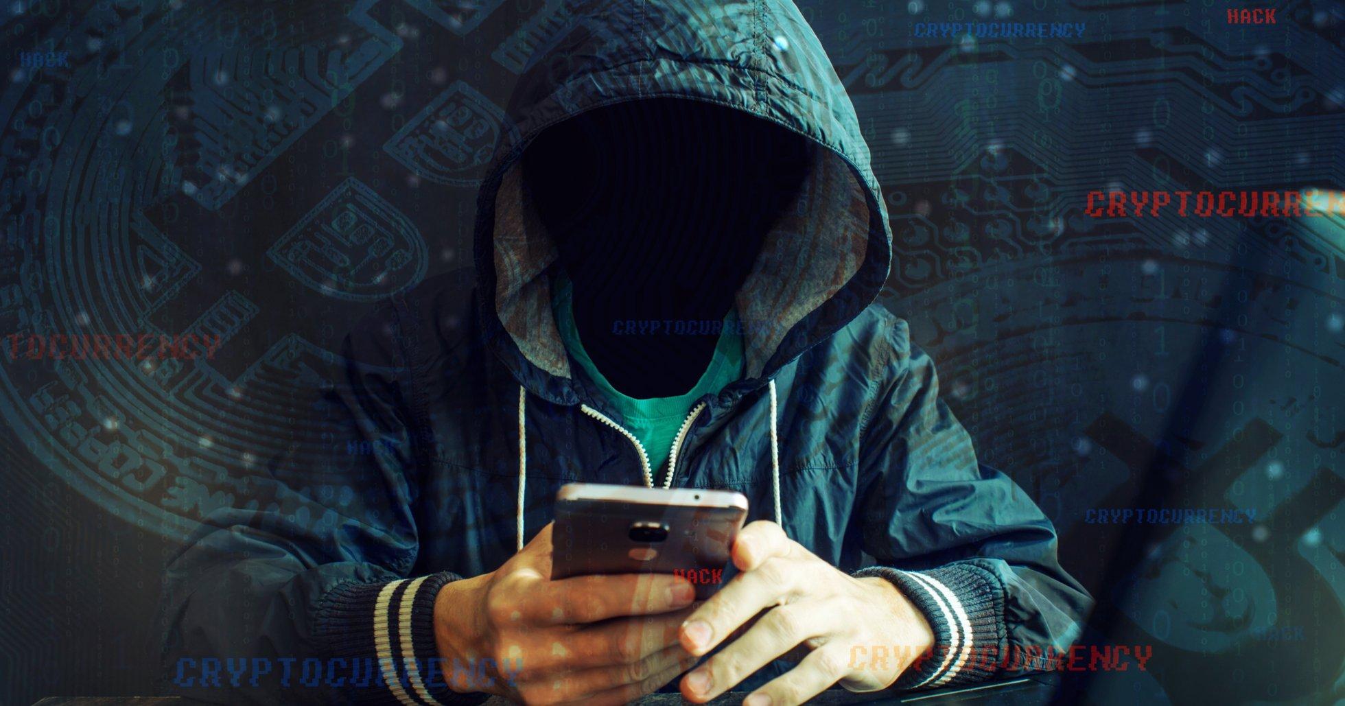 Krypto-vd döms till 14 månaders fängelse för bedrägeri.