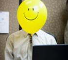 10 steg till en lyckligare karriär