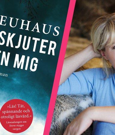 Mångmiljonsäljande Nele Neuhaus: