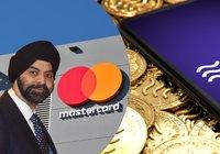 Mastercards vd: Därför hoppade vi av Facebooks planerade kryptovaluta libra