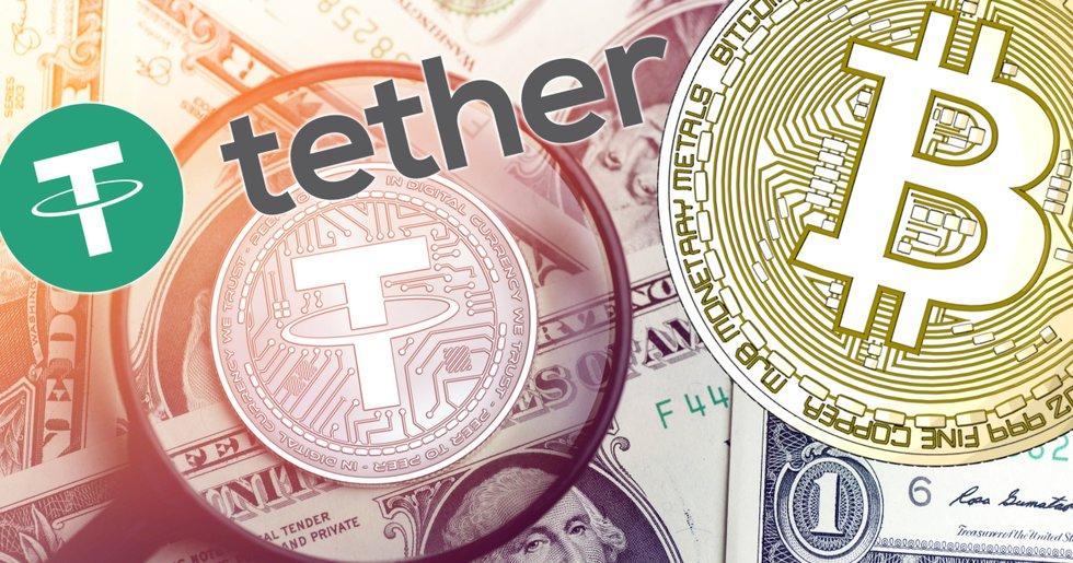 Investors are fleeing tether – here is what it may be due to.