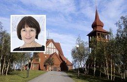 Rekord för Kirunas besöksnäring