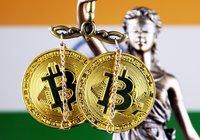 Kryptoförbud för indiska banker hävs – efter beslut i landets högsta domstol