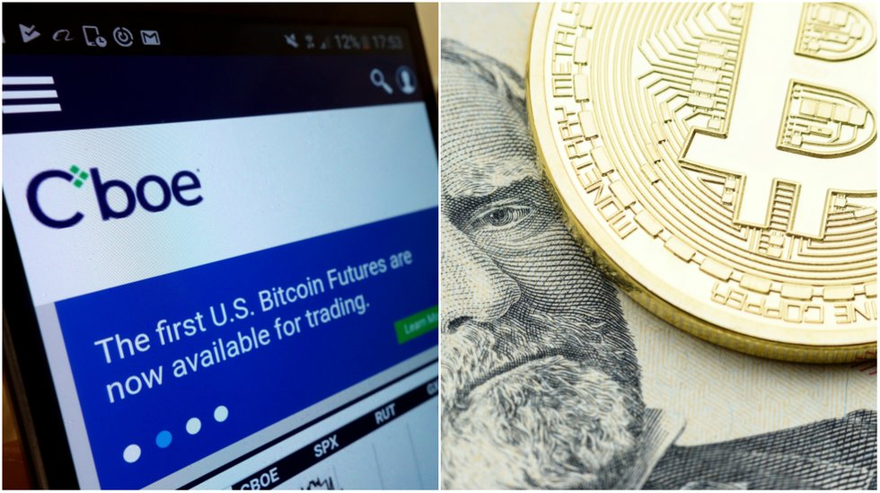 Daily crypto: Bitcoin over $7,000 again and CBOE might launch ethereum futures contracts.