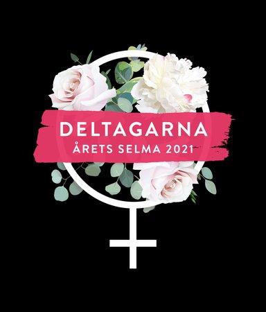Årets Selma 2021 – här är deltagarna