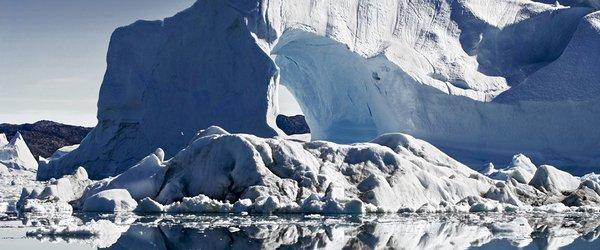 Ukryte bogactwo Grenlandii