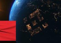 Binance-vd:n: Det kommer bli svårt för världen att slå Kina på blockchain